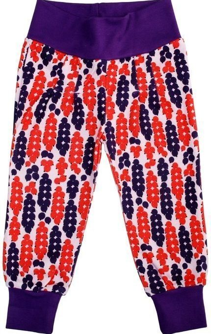 Duns Currant Pantaloni-0