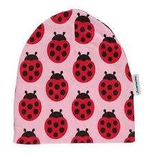 Maxomorra Berretto / Cappello Ladybug-0