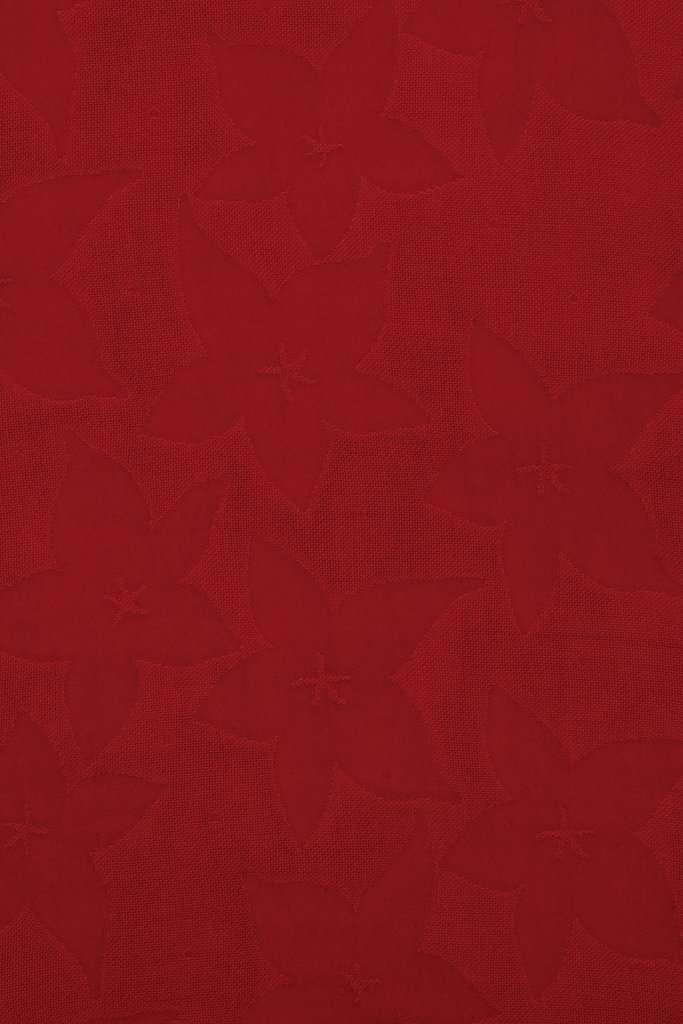 tula coperta set da 3 poinsettia-2367