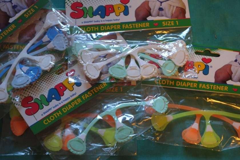 snappy ganci confezione da 1-2553