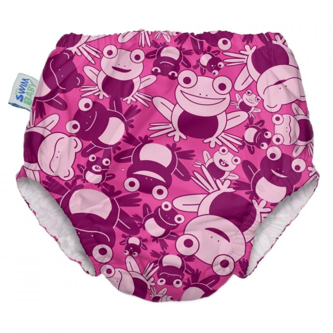 My Swim Baby Costumino Contenitivo Hopping Holly *Nuove taglie*-0
