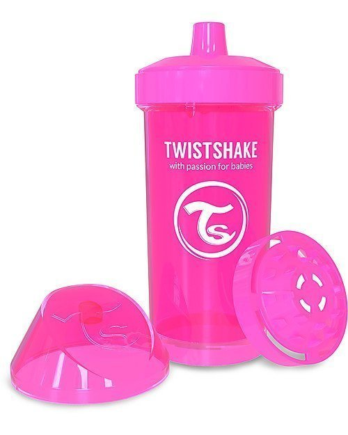 twistshake borraccia kid rosa-3639