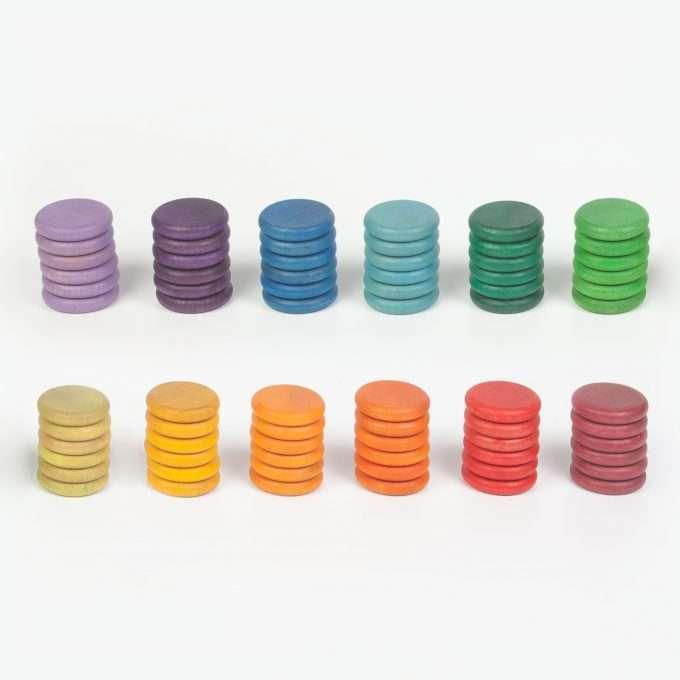 grapat monete x 72-0