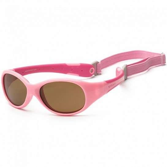 Koolsun occhiali da sole bambino Flex Hot Pink-5416