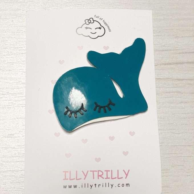 ilytrilly fermaglio balena-0