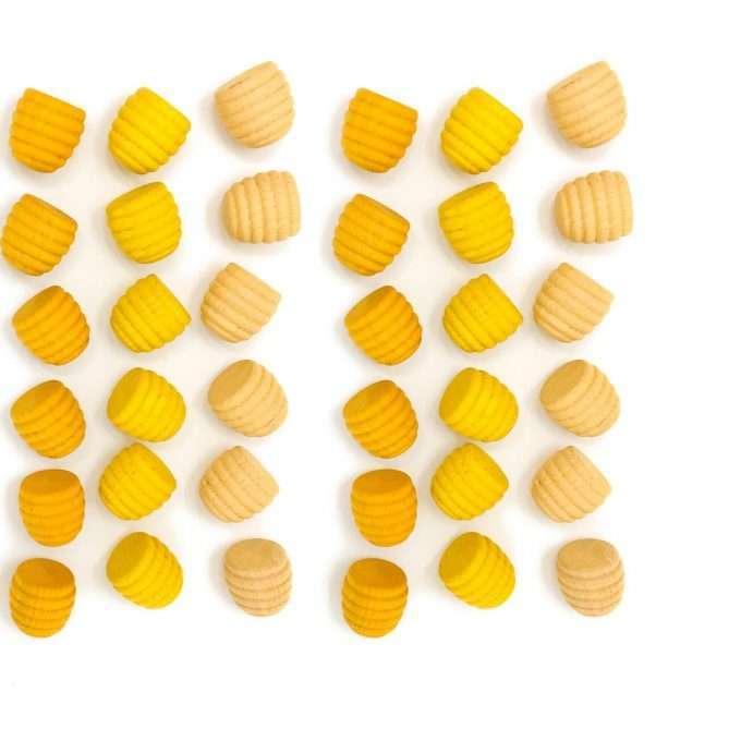 grapat mandala coni miele-0