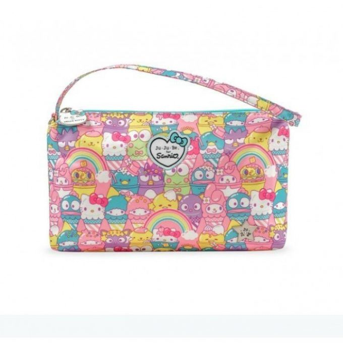ju ju be borsa be quick hello sanrio sweets-0