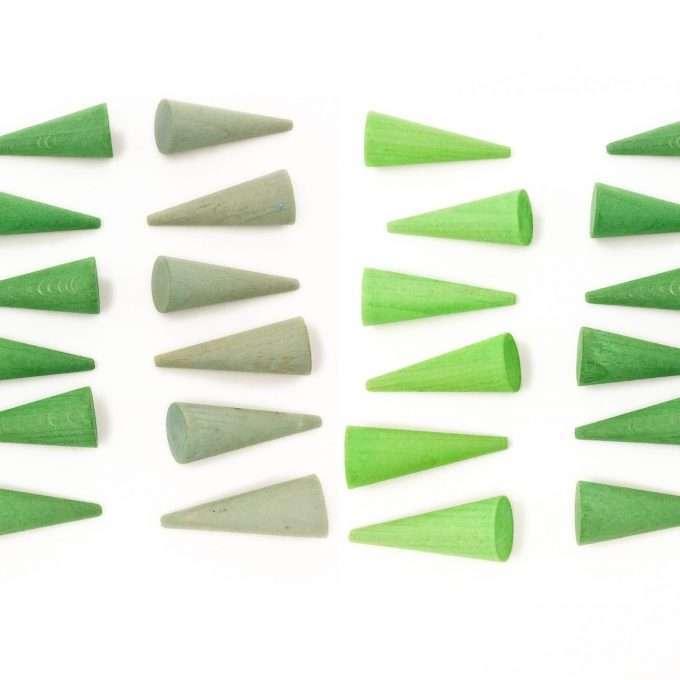 grapat mandala coni verdi-0