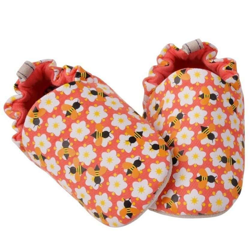 Poco Nido Bees Mini Shoes Scarpine Primi Passi-6609