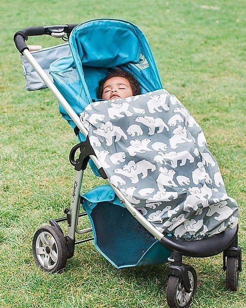 BundleBean Cover Universale GO 5 in 1 Orsi-0