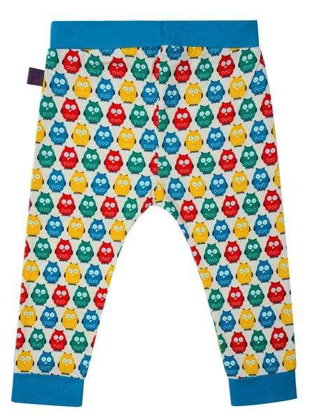 Poco Nido Rainbow Owls Joggers Pantaloni-6630