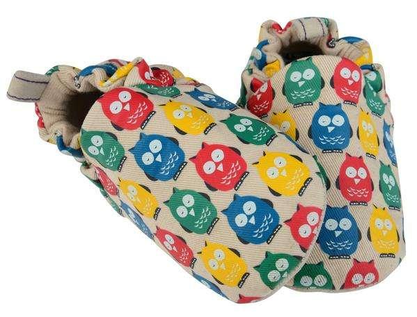 Poco Nido Rainbow Owls Mini Shoes Scarpine Primi Passi-6614