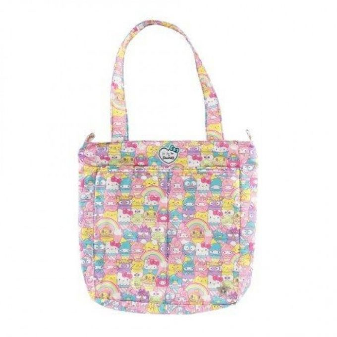 ju ju be borsa be light hello sanrio sweets-0