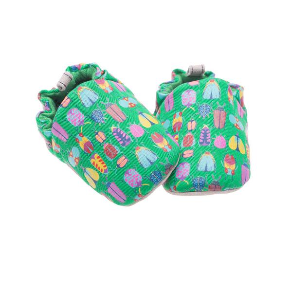Poco Nido Bugs Mini Shoes Scarpine Primi Passi-6594