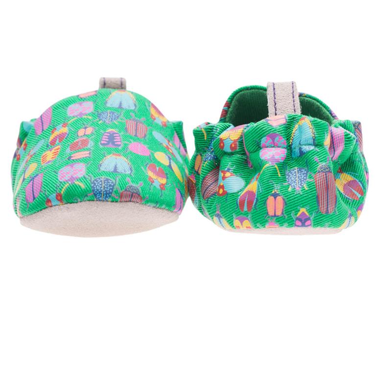 Poco Nido Bugs Mini Shoes Scarpine Primi Passi-6590