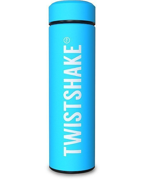twistshake thermos turchese-0
