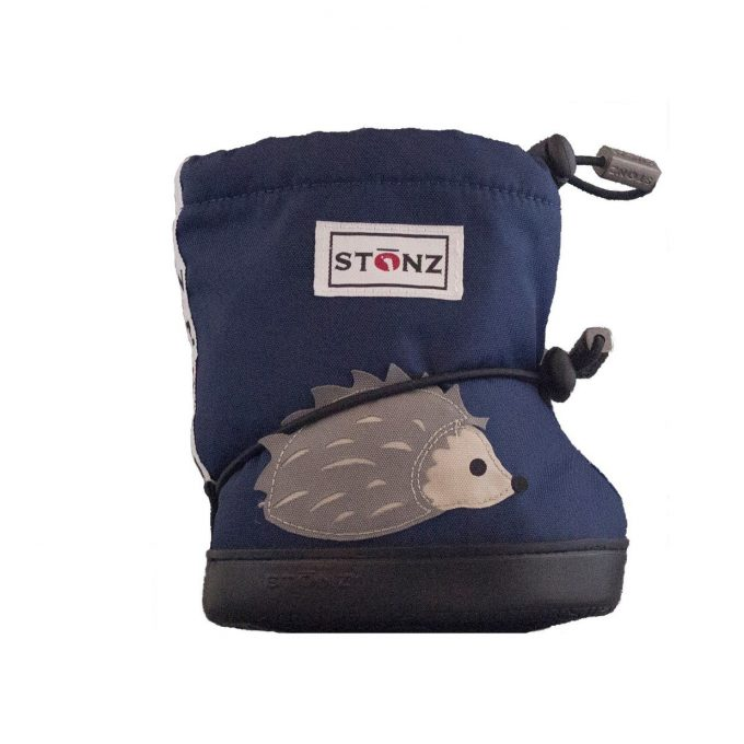Stonz Stivale Hedgehog con suola in Plus Foam -0