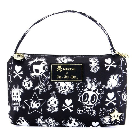 ju ju be borsa be quick Tokidoki The Queens Court-0