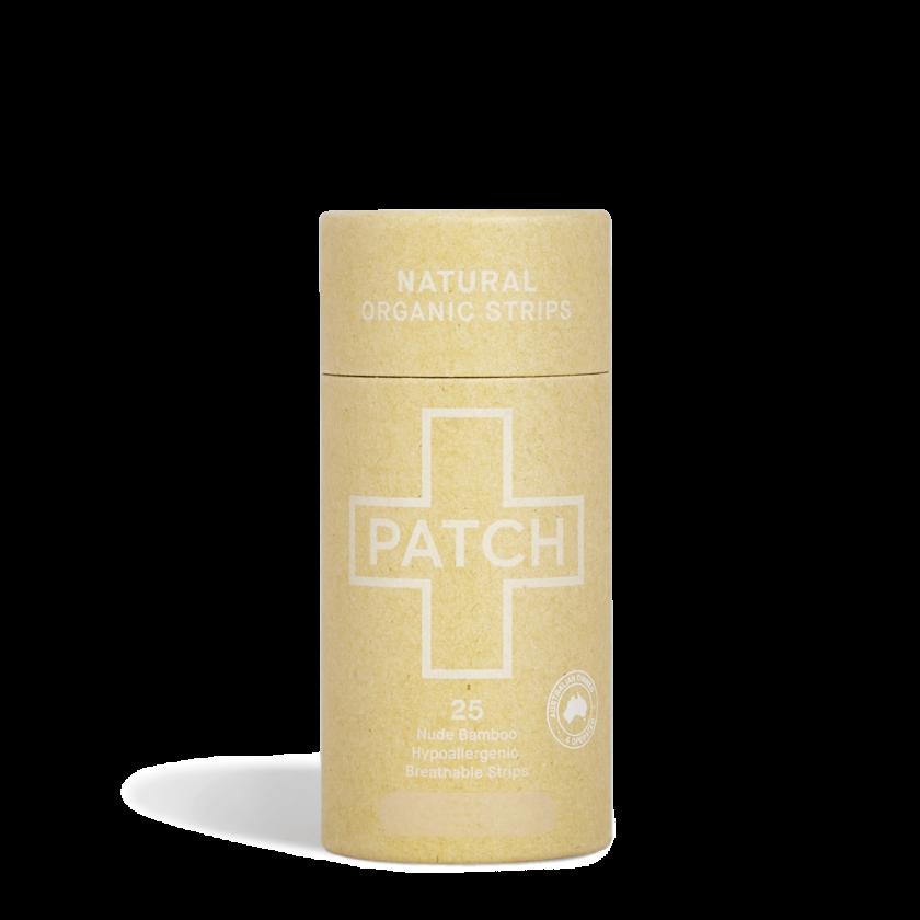 Patch Cerotti Strisce Adesive Naturali -0