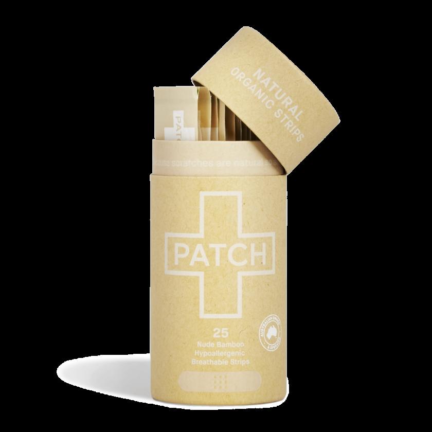 Patch Cerotti Strisce Adesive Naturali -7857