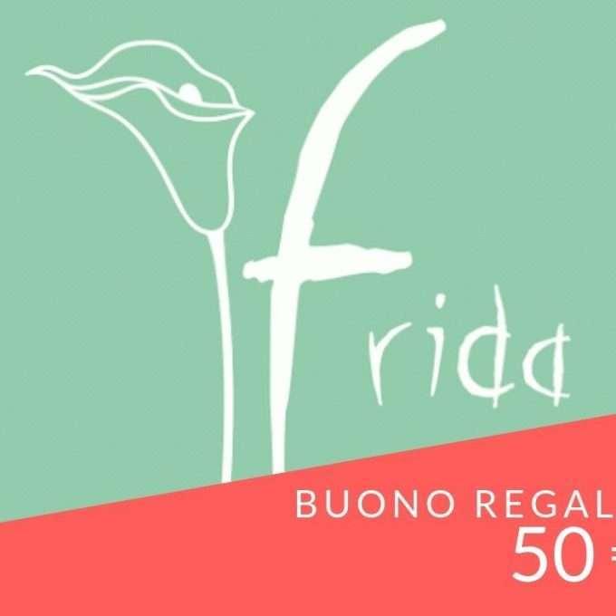 BUONO REGALO 50 €-0