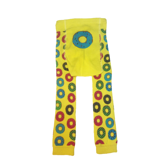 Forever Is One Second Leggings Donut-0