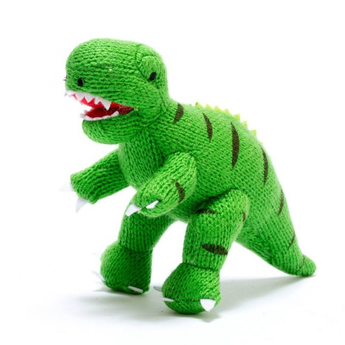 Best Years T Rex Small-0