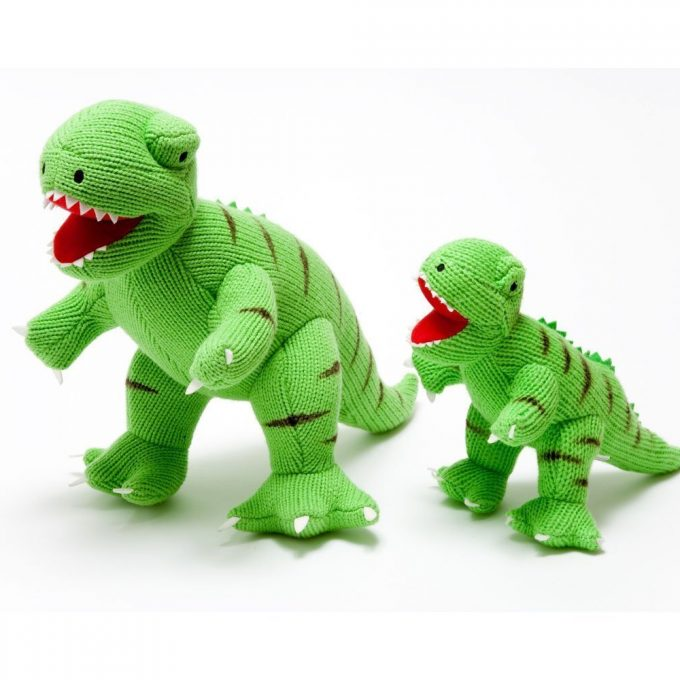 Best Years T Rex Large-0