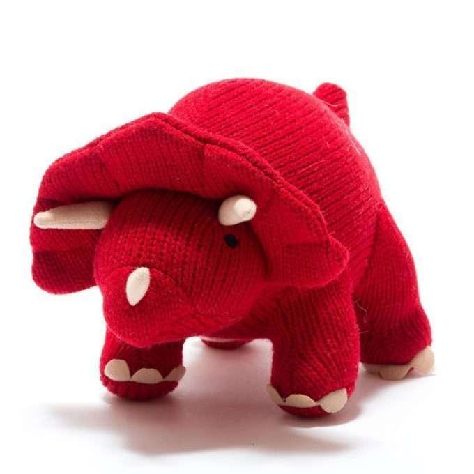 Best Years Triceratopo Medium-0