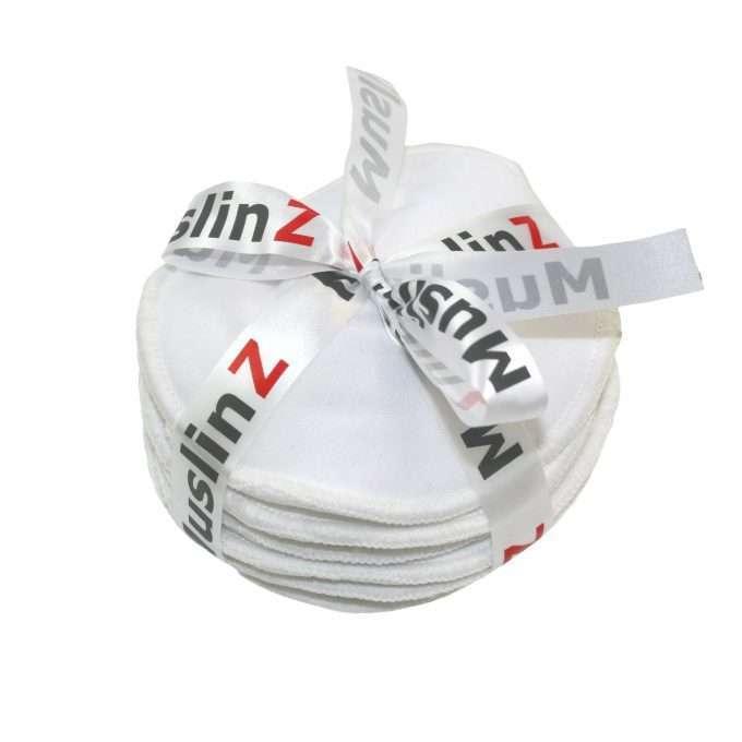 MuslinZ Coppette assorbilatte -0