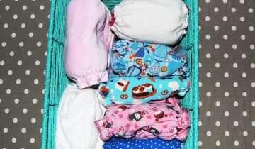 Focus pannolini lavabili: i fitted