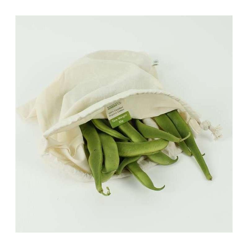A Slice of Green Borsa per frutta e verdura medium-9038