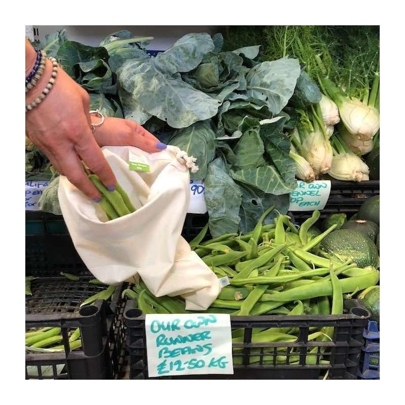 A Slice of Green Borsa per frutta e verdura medium-9035