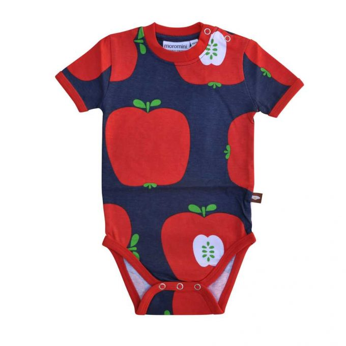 Moromini Body Red Apple-0