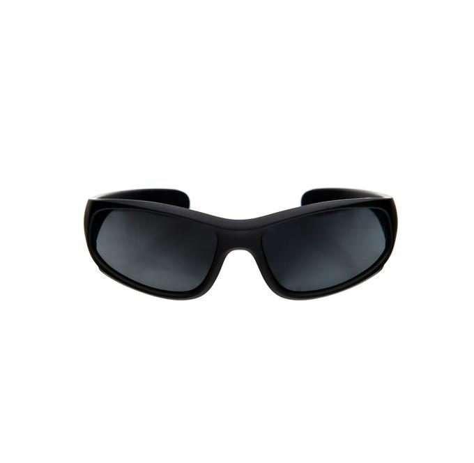 Stonz Occhiali da Sole Sunny kids black 2-6 anni-0