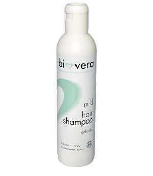 Bio Vera SHAMPOO DELICATO -0