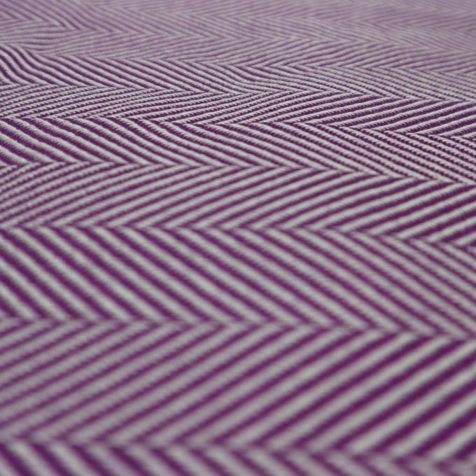 Yaro Yolka Toddler Purple fascia ad anelli-0