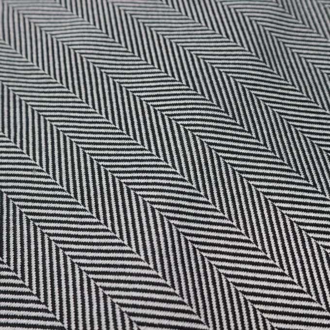 Yaro Yolka Toddler Black White Repreve fascia porta bebè -0