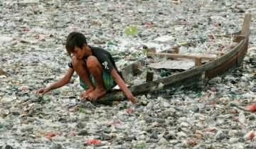 Vivere senza plastica parte 1: lo stato dell'arte