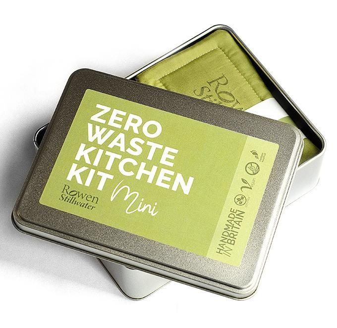 Rowen Stillwater Kit Cucina Zero Waste Mini-0