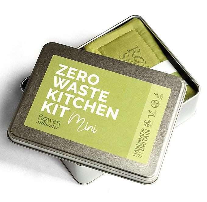 Rowen Stillwater Kit Cucina Zero Waste Mini-0