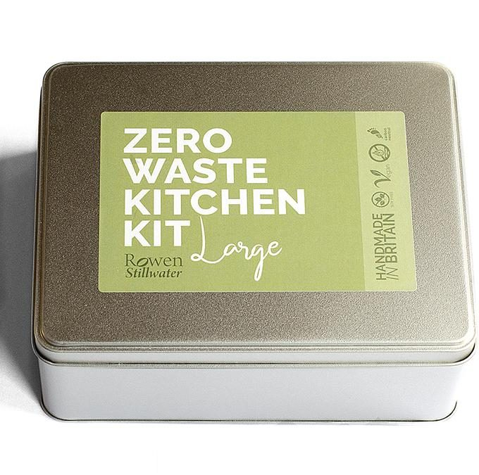 Rowen Stillwater Kit Cucina Zero Waste Large-0