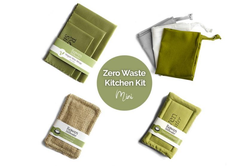 Rowen Stillwater Kit Cucina Zero Waste Mini-10943