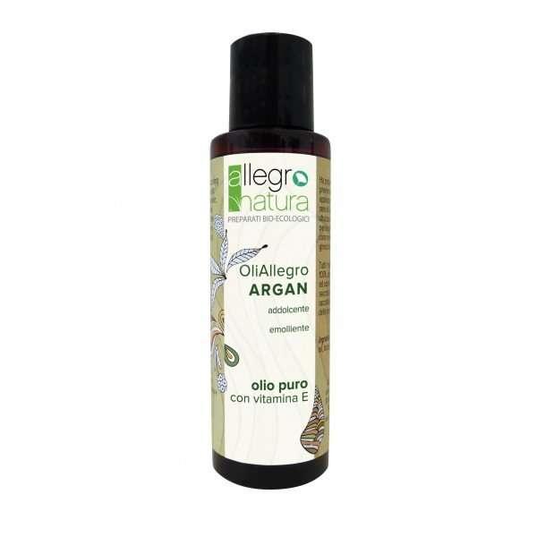 Allegro Natura Olio di Argan Bio-0