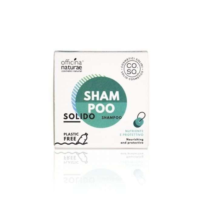 Officina Naturae Co.So. Shampoo Solido Nutriente e Protettivo-0