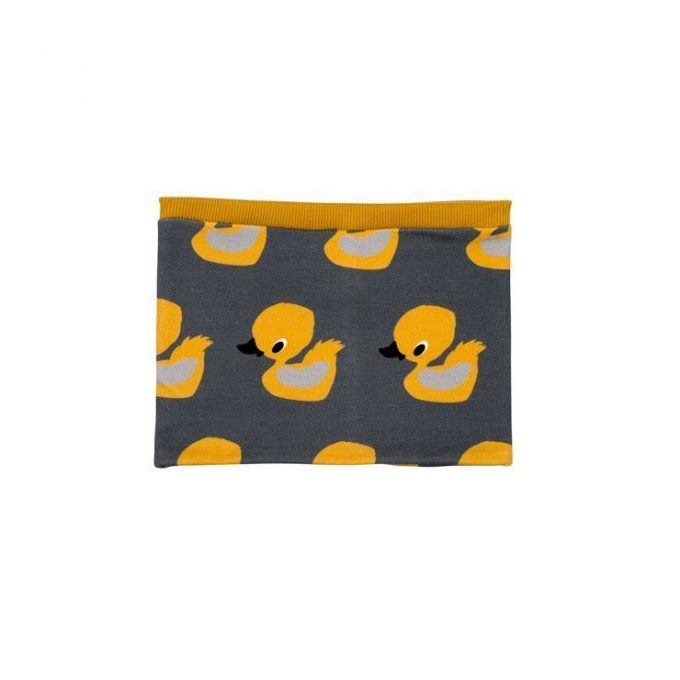 Malinami Sciarpa ad anello Duck-0