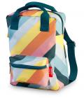 Engel Zaino Stripe Rainbow Small-0