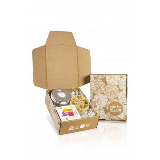 Officina Naturae Gift Box CO.SO. Energy-0