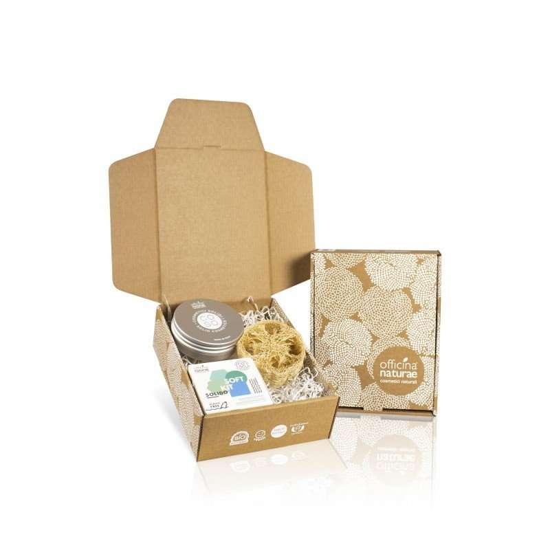 Officina Naturae Gift Box CO.SO. Soft-0