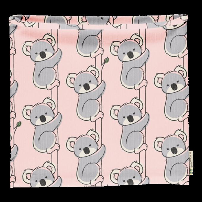 Maxomorra sciarpa ad anello/ scarf tube Koala-0